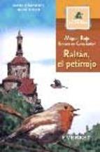 Raitan, el Petirrojo