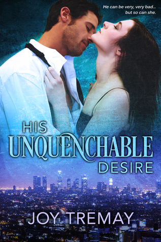 his-unquenchable-desire