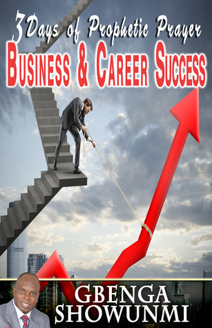 Prayer for Business and Career Success