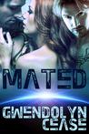 Mated (The Sandaki, #1)
