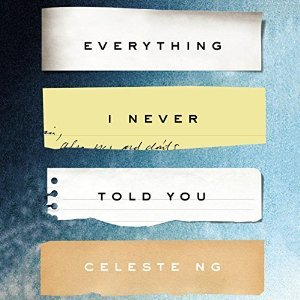 Everything I Never Told You EPUB