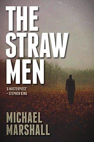 The Straw Men(Straw Men 1)