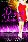 Damned and Desirable (Eternally Yours, #2)