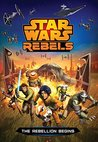 The Rebellion Begins (Star Wars Rebels)