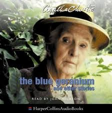 The Blue Geranium and Other Stories