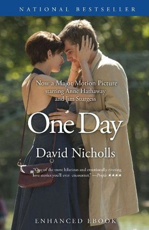 One Day Deluxe Movie Edition (Enhanced eBook): Novel, Screenplay, and Bonus Video Content (Vintage Contemporaries)