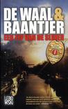 Een tip van de sluier by A.C. Baantjer
