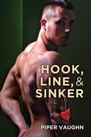 Hook, Line, & Sinker (Hard Hats, #2)