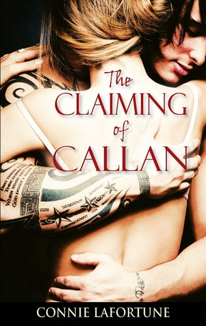 The Claiming of Callan