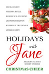 Christmas Cheer (Holidays With Jane #1)