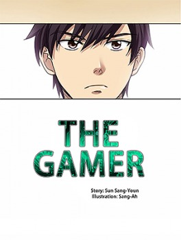 The Gamer Season 1 By Sangyoung Sung