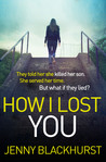 Download How I Lost You