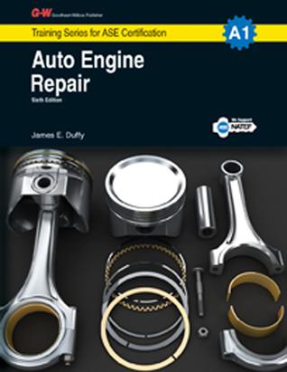 Auto Engine Repair Workbook, A1