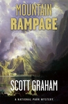 Mountain Rampage (National Park Mystery, #2)