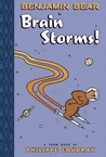 Benjamin Bear in Brain Storms! by Philippe Coudray