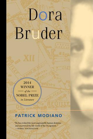 Dora bruder by patrick modiano 192379 fandeluxe Images