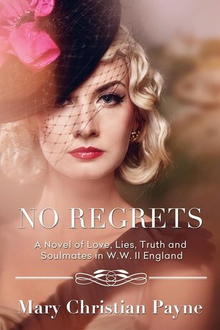 No Regrets (The Thornton Trilogy #1)