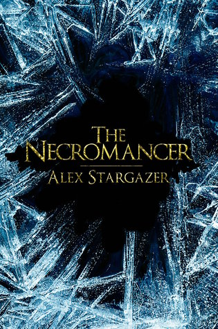 The Necromancer (Linaera the Great, #1)
