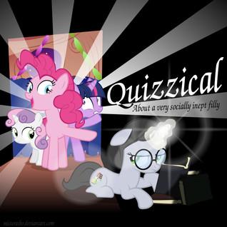 Quizzical