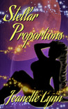 Stellar Proportions (Cosmic Soul Mates, #1)