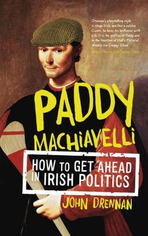 Paddy Machiavelli