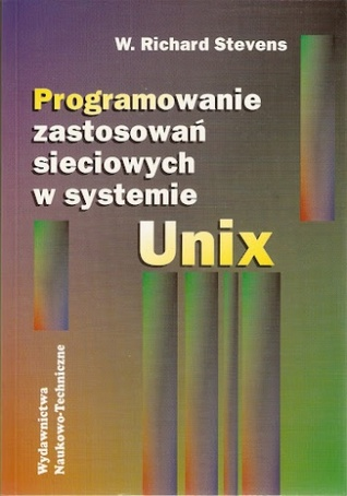 Unix Network Programming Volume 1 Ebook