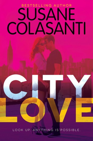 City Love (City Love #1)