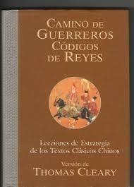 Camino de guerreros, Códigos de Reyes