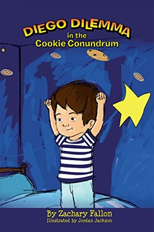 Diego Dilemma in the Cookie Conundrum