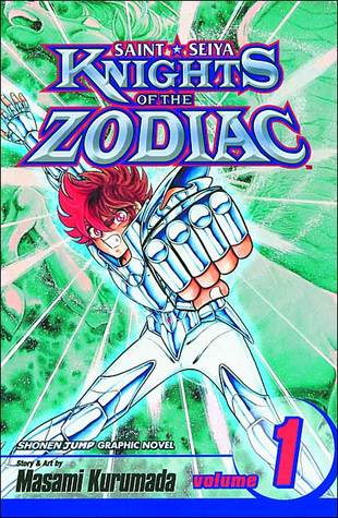 Knights of the Zodiac, Vol. 1 by Masami Kurumada