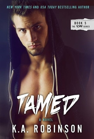 Tamed (Torn, #5)