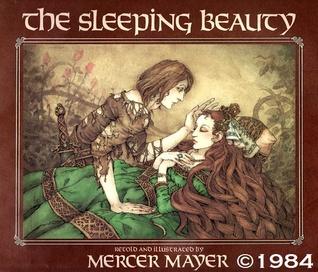 The Sleeping Beauty by Mercer Mayer