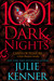 Caress of Pleasure: A Dark Pleasures Novella (Dark Pleasures #3.5; 1001 Dark Nights #17)