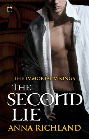 Ebook The Second Lie by Anna Richland PDF!