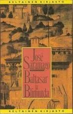Baltasar ja Blimunda