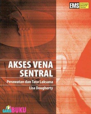 Akses Vena Sentral