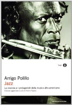 Jazz by Arrigo Polillo