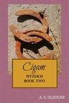 Cigam (Nyrïach Book, #2)