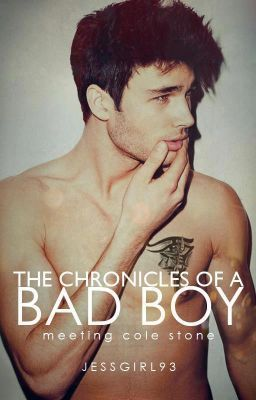 The Chronicles Of A Bad Boy