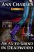 An Ex to Grind in Deadwood (Deadwood, #5)