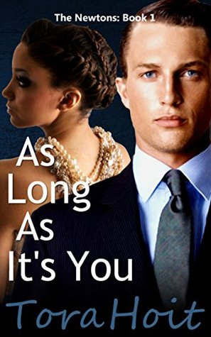 As Long As It's You (The Newtons Book 1)