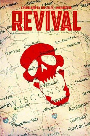 Revival #25