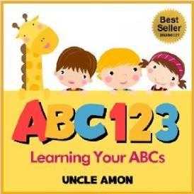 Books for Teaching the Alphabet