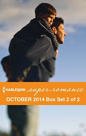 Harlequin Superromance October 2014 - Box Set 2 of 2: Jake's Biggest Risk\No Ordinary Home\Too Friendly to Date
