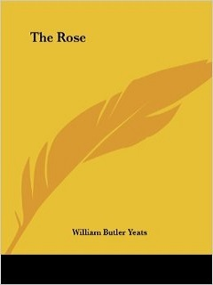 yeats the rose of the world