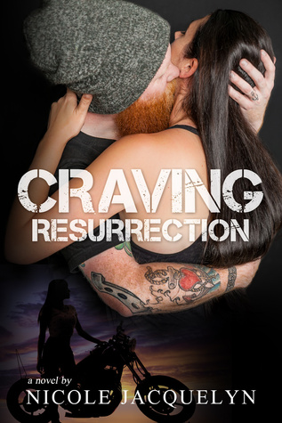 Craving Resurrection (The Aces, #4)