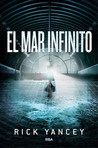 El mar infinito by Rick Yancey