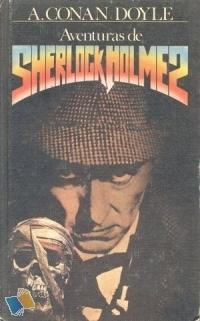 Aventuras de Sherlock Holmes #6