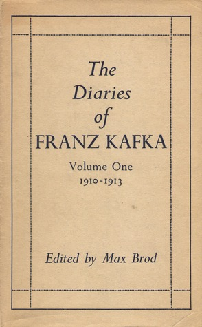 the-diaries-of-franz-kafka-1910-1913