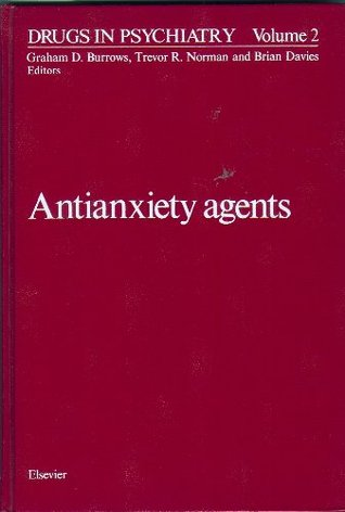 Antianxiety Agents